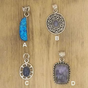 Small Designer Pendants